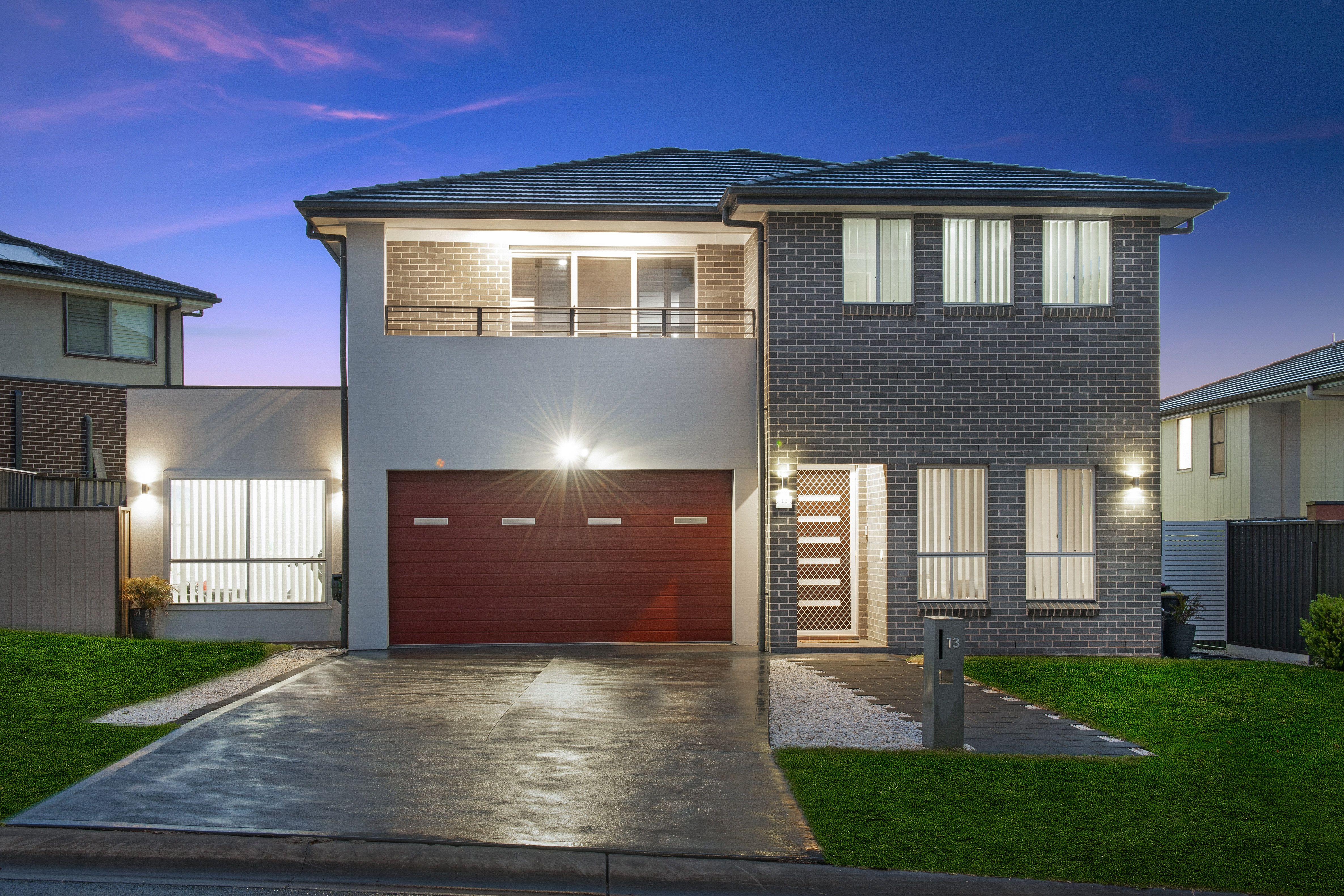 13 Farmingdale Drive, Blacktown NSW 2148