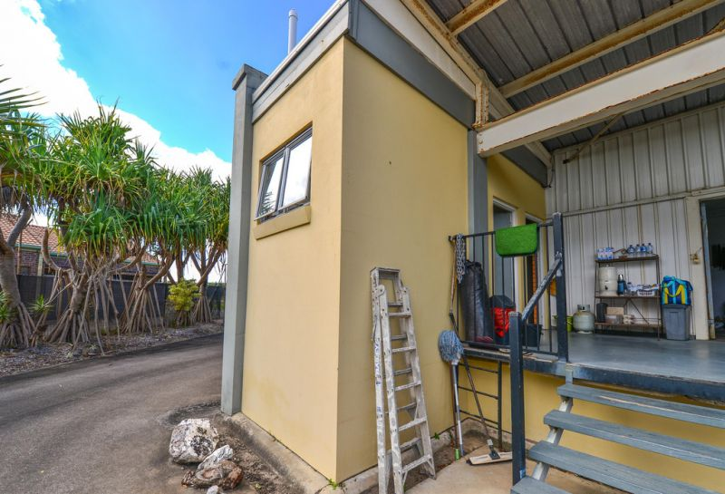 Development Site - Marcoola Milk Depot Price Slashed