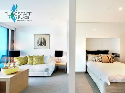 FLAGSTAFF PLACE - 53 Batman Street - Fabulous, Spacious Apartments!