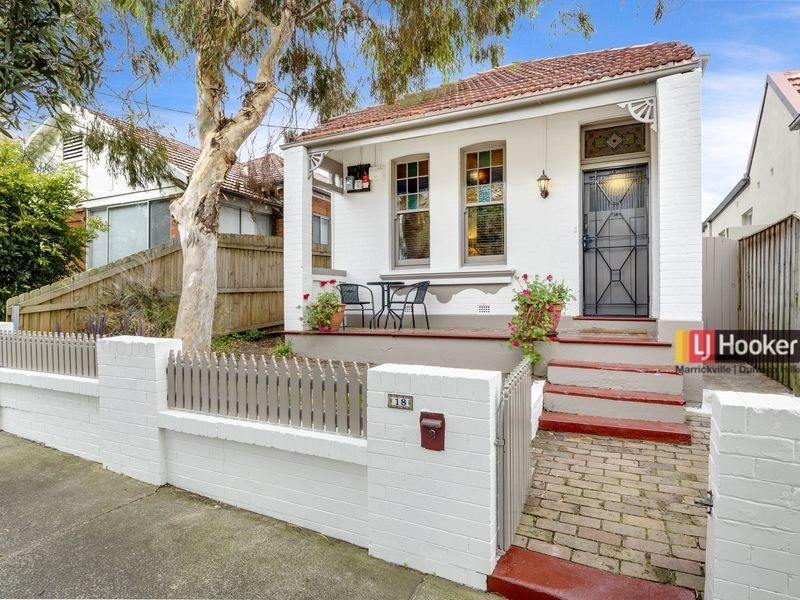 18 Pile Street, Dulwich Hill