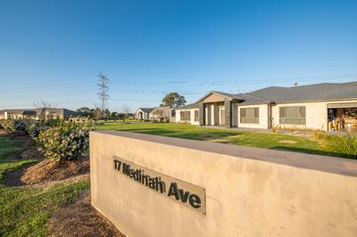 Welcome To Twin Creeks Estate Luddenham