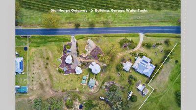 BALLANDEAN, QLD 4382