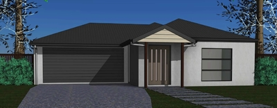 Brand new Family Home, Double Garage. Only $379,000 !!