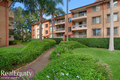 21/5 Mead Drive, Chipping Norton