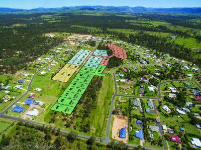 Final Release, Koala Park Gatton's best acreage estate