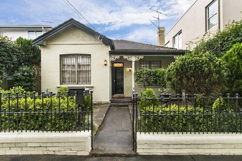 44 Epping Road, Double Bay