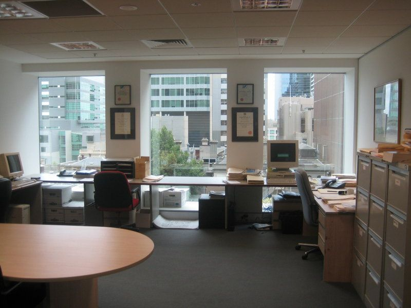 West end office boutique full floor office
