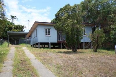 Kawana Handy Location Three Bedroom House On Good Sized Block