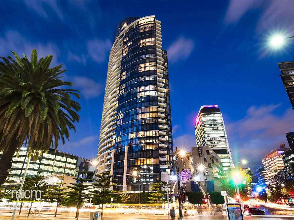 Victoria Point 1: Beautiful Studio in the Heart of Docklands!