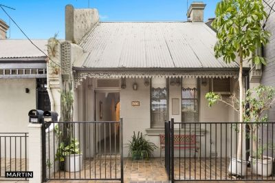 MARTIN- Two Bedroom- INSPECTION CANCELLED