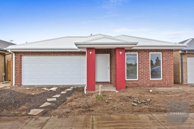 BRAND NEW MOVE IN OR INVESTMENT