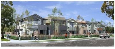 Rouse Hill, Lot 58/49-70  Caddies Blvd