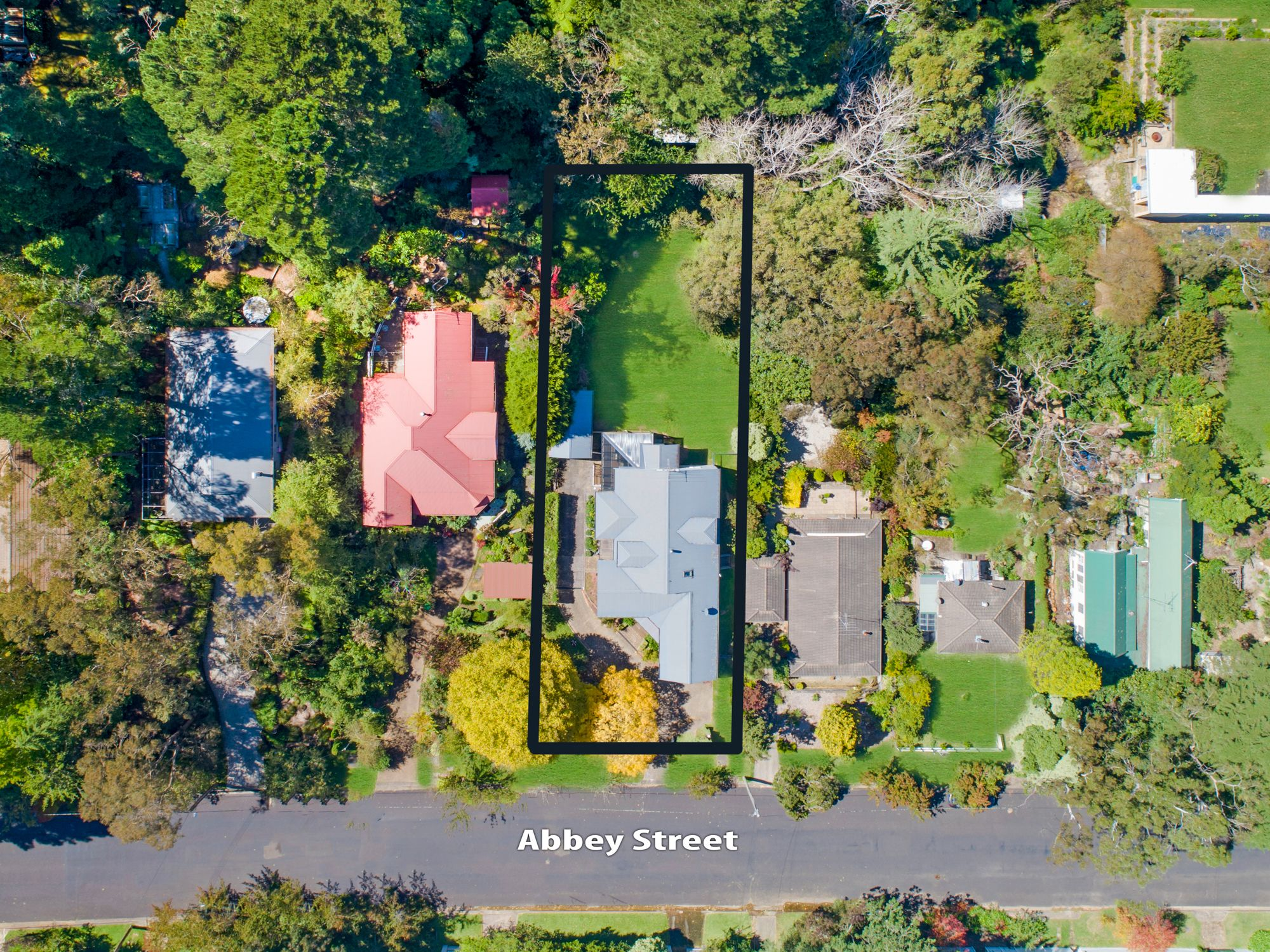 22 Abbey Street Leura 2780
