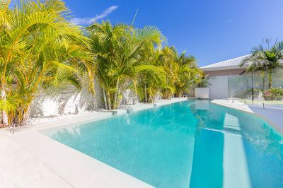 Feature-Packed Family Home with Pool - Close to Everything!