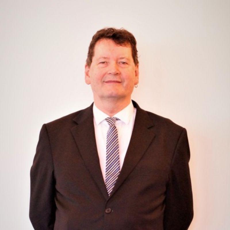 David Fisher Real Estate Agent
