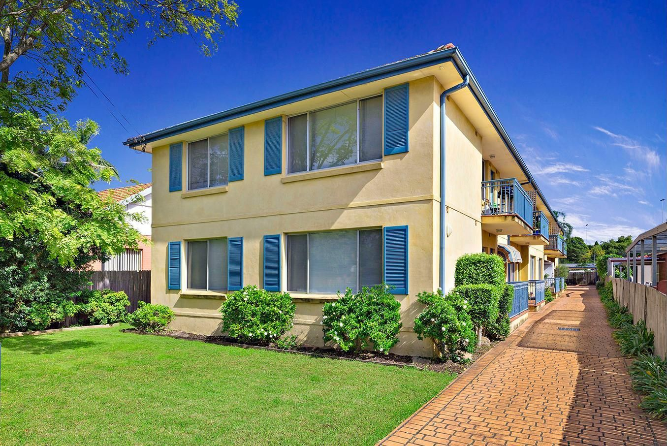 5/5 Jones Street, Croydon NSW 2132
