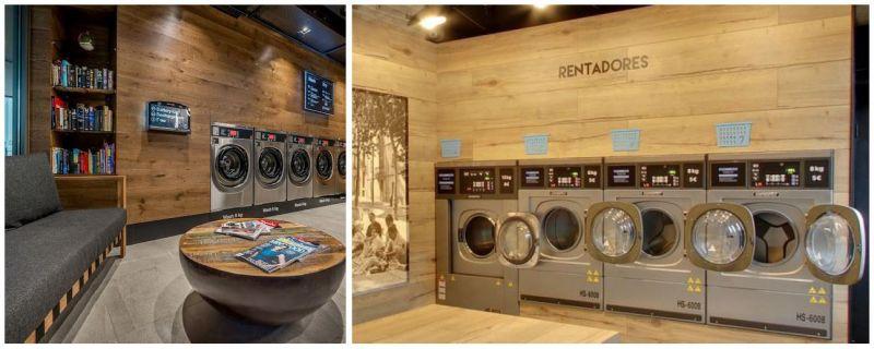 6.5% Nett return - Microbrewery, Cafe and Hi Tech Laundry