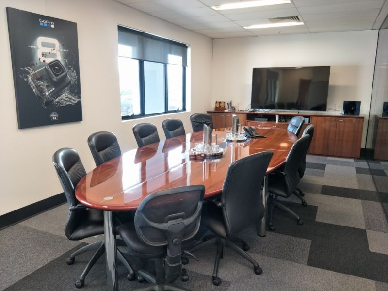Newly Renovated Corporate Offices - 2 x 404m2
