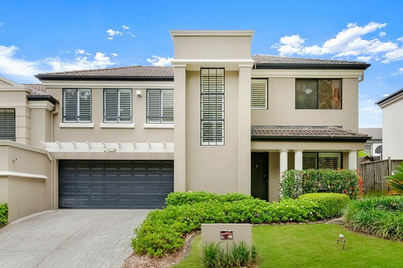 Quality family home in serene location