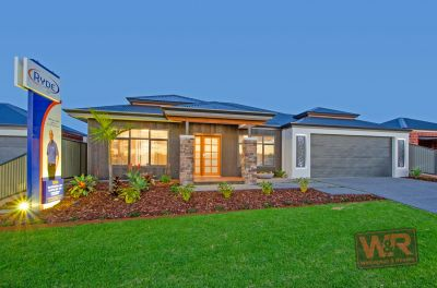 17 Ascanius Parade, Bayonet Head