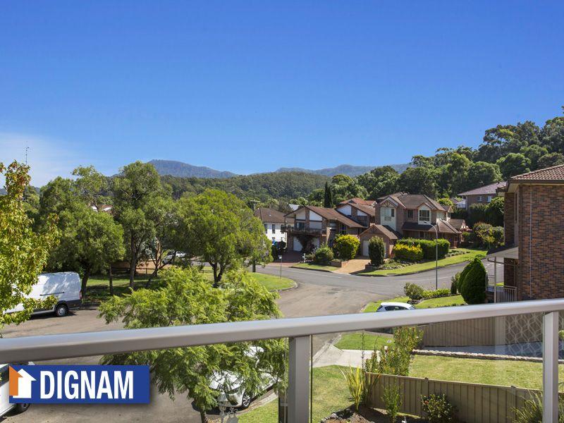 6 Cheryl Place, Corrimal NSW