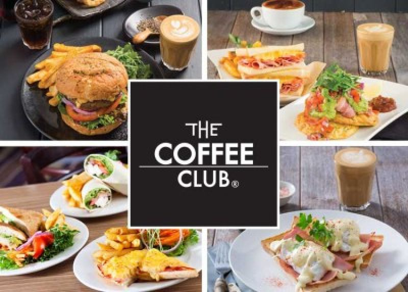High growth cafe - over 20% in excellent location