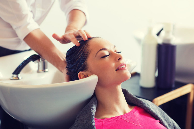 Established Hair Salon For Sale *new
