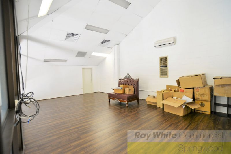 Price Reduced On 145Sqm* Office Just Off The Pacific Highway