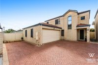 TOP TOWNHOUSE IN A GREAT LOCATION!