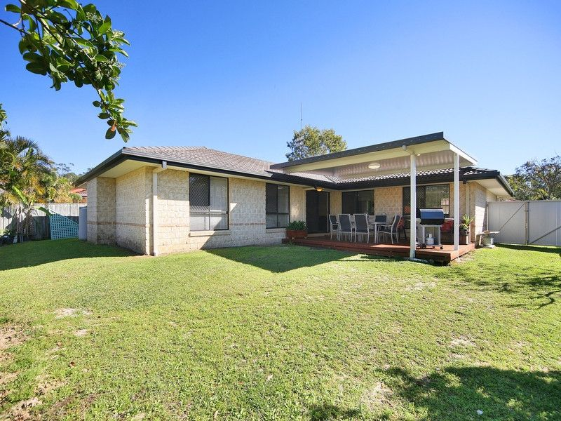 21 Homestead Drive, Tewantin QLD 4565