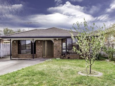 Well presented 3 bedroom family home