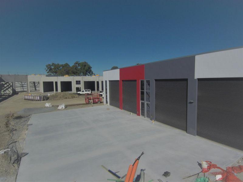 Brand New Development