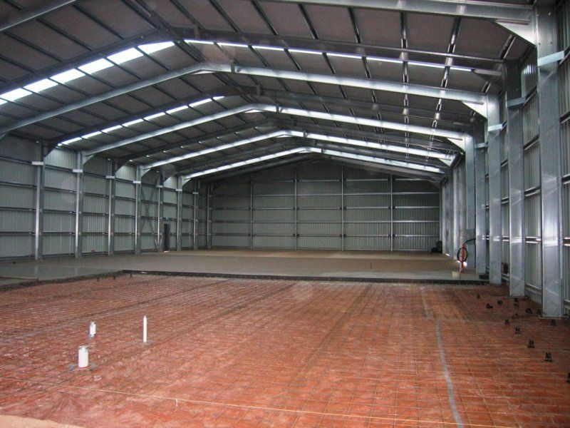 Brand New Office Warehouse With Attractive Rental Rate