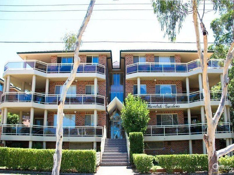 12/91-93 Acacia Road North, Kirrawee NSW 2232