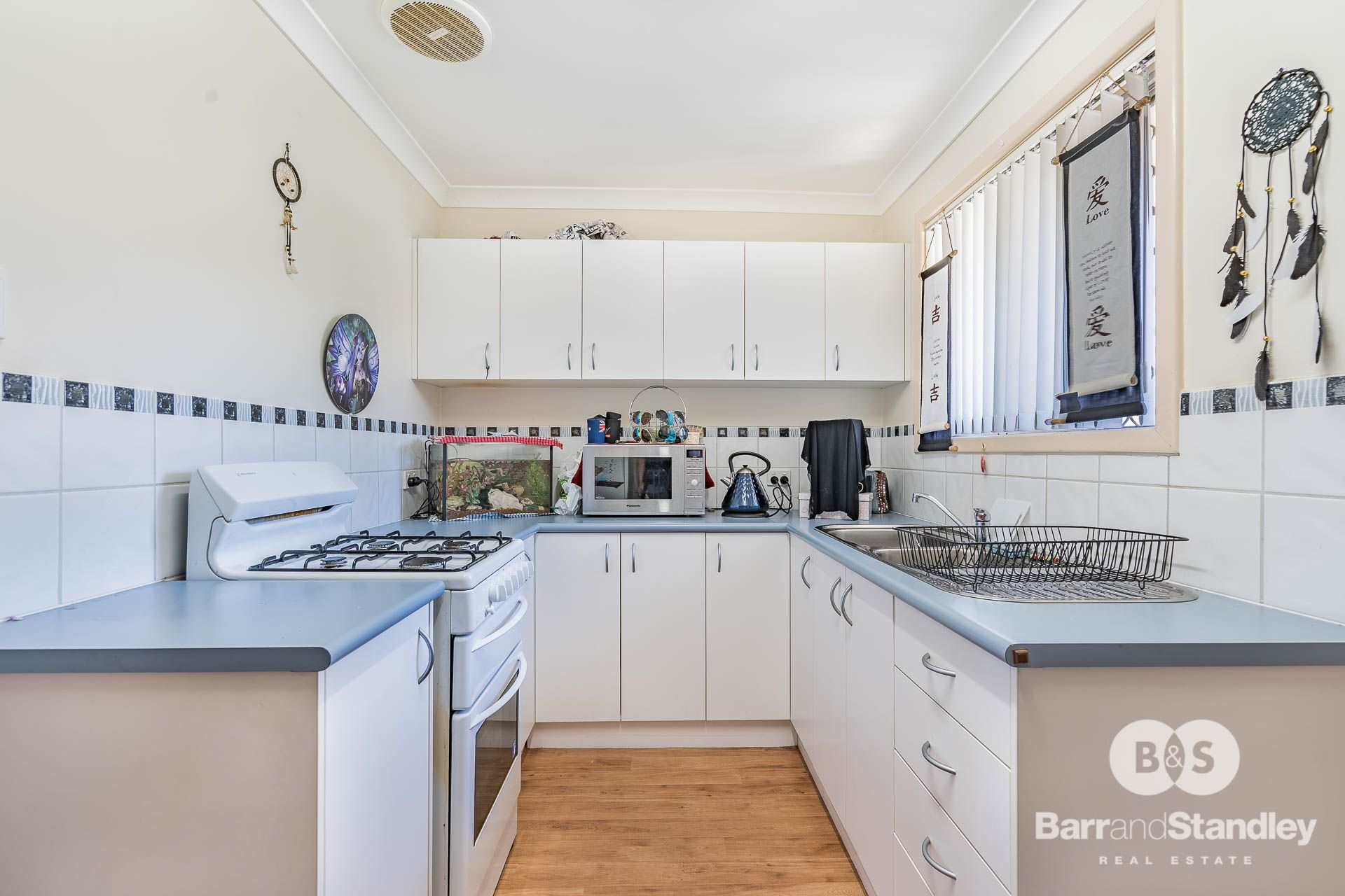 16B Whitley Place, Withers