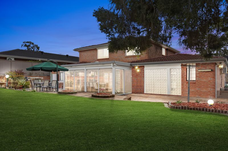 Immaculate home on 894sqm block