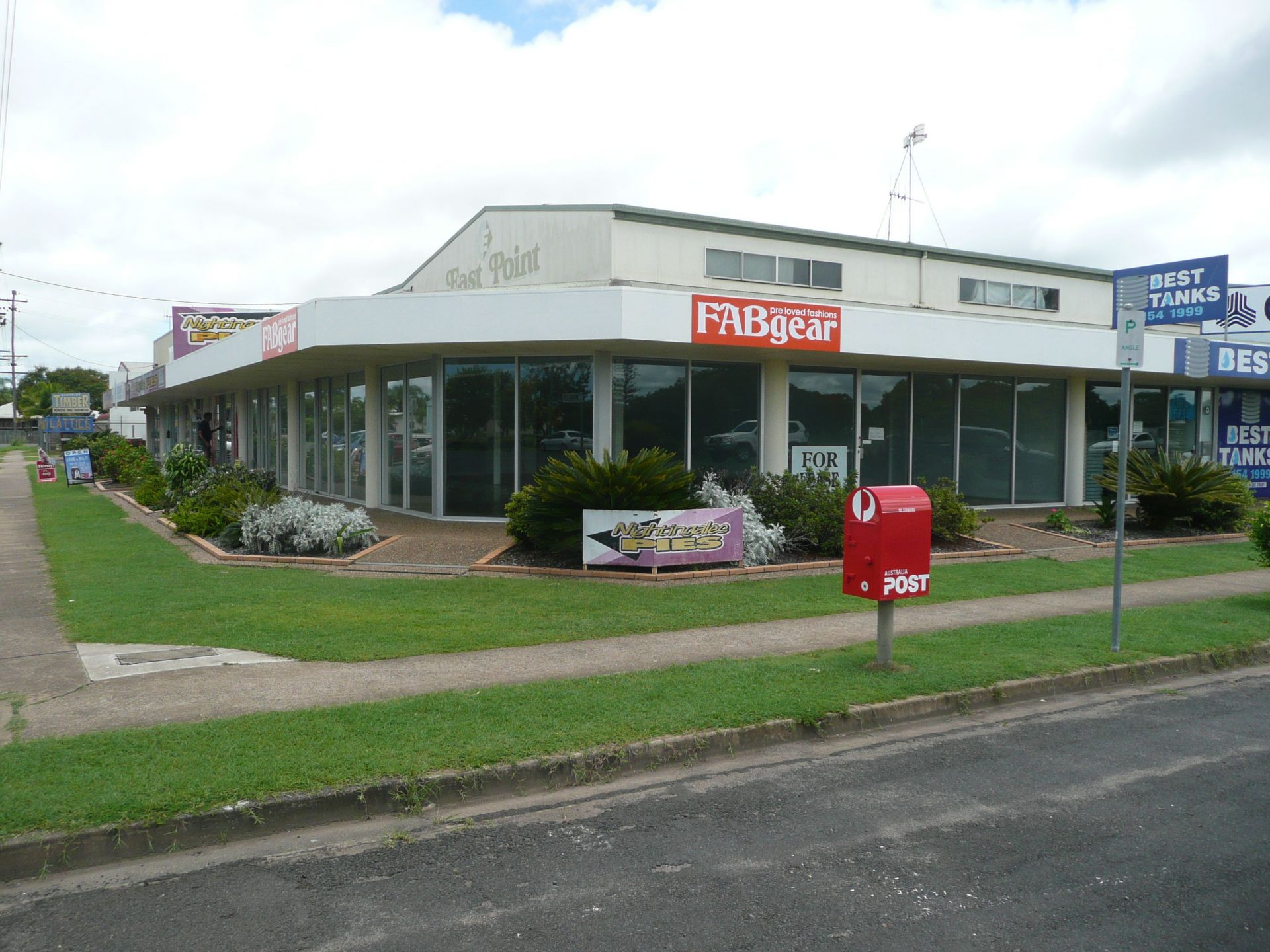 Shop 1 - 38 Princess Street