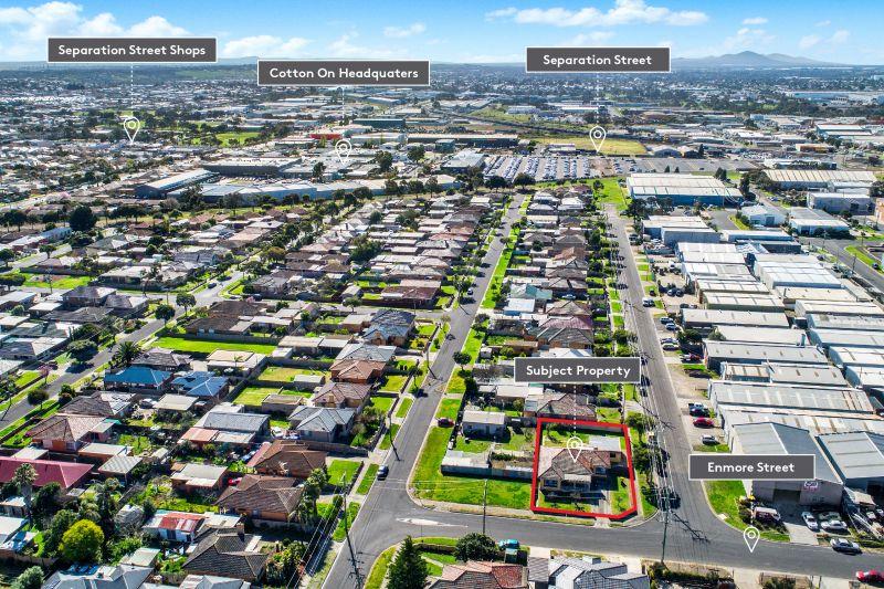 11 Enmore Street North Geelong