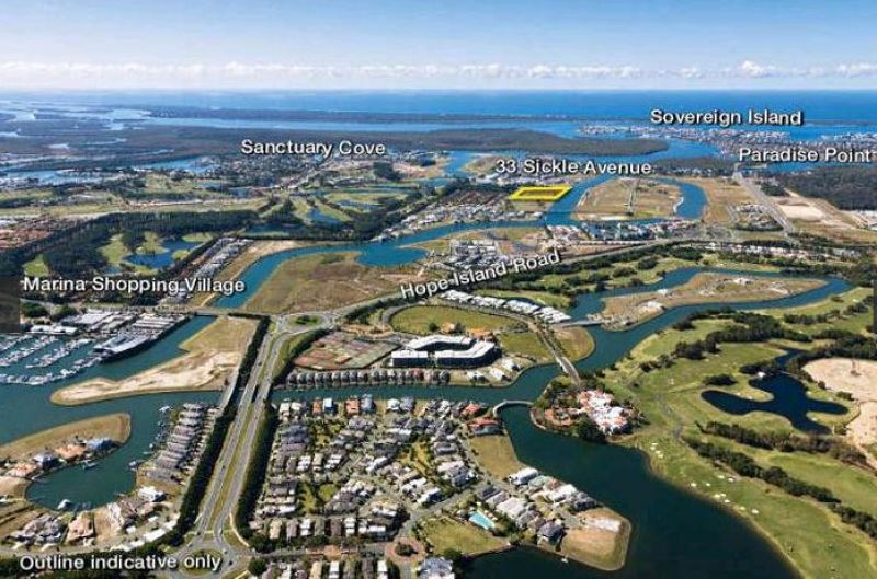Approved Staged Waterfront Development - 101 Units