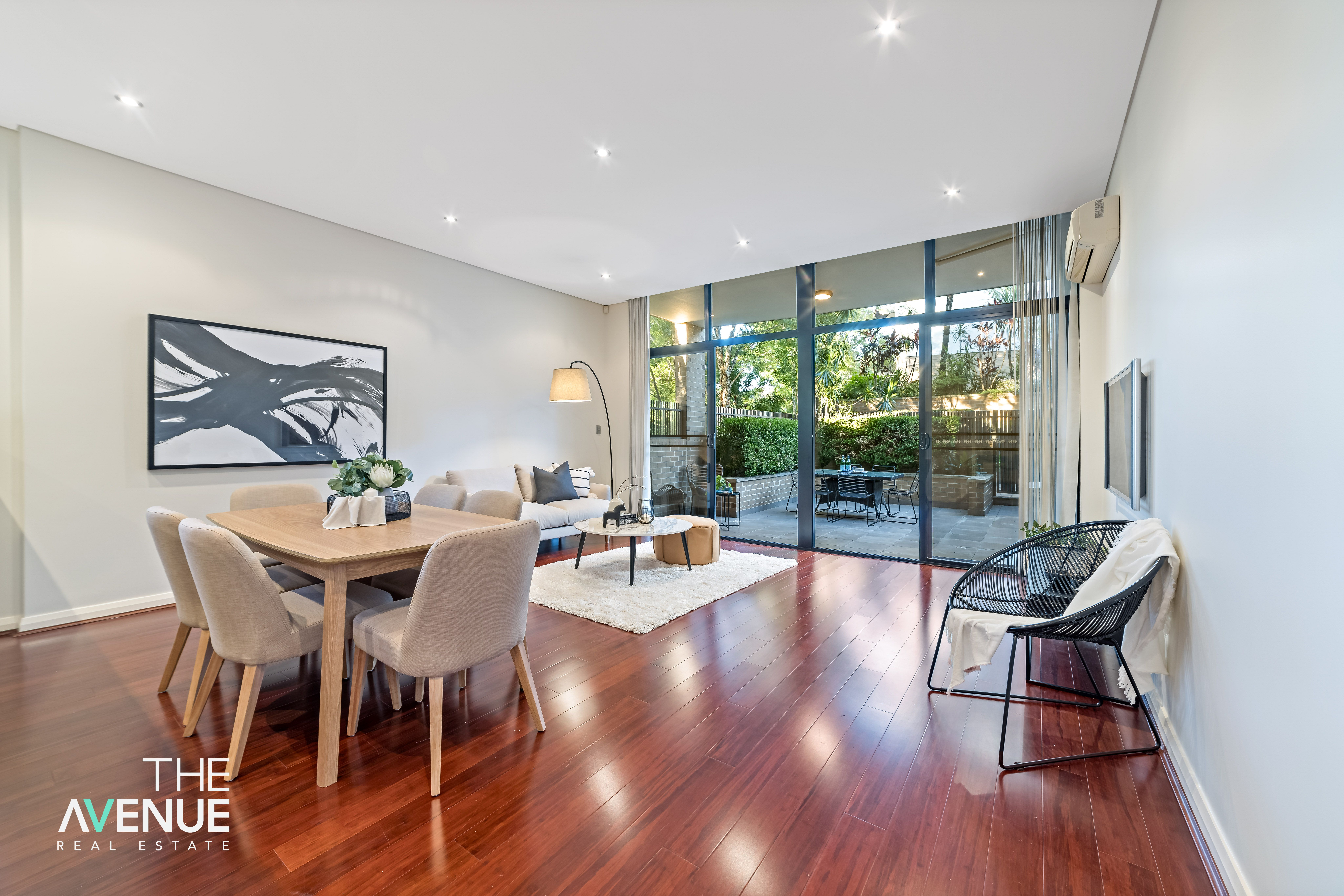52/2-4 Purser Avenue, Castle Hill NSW 2154