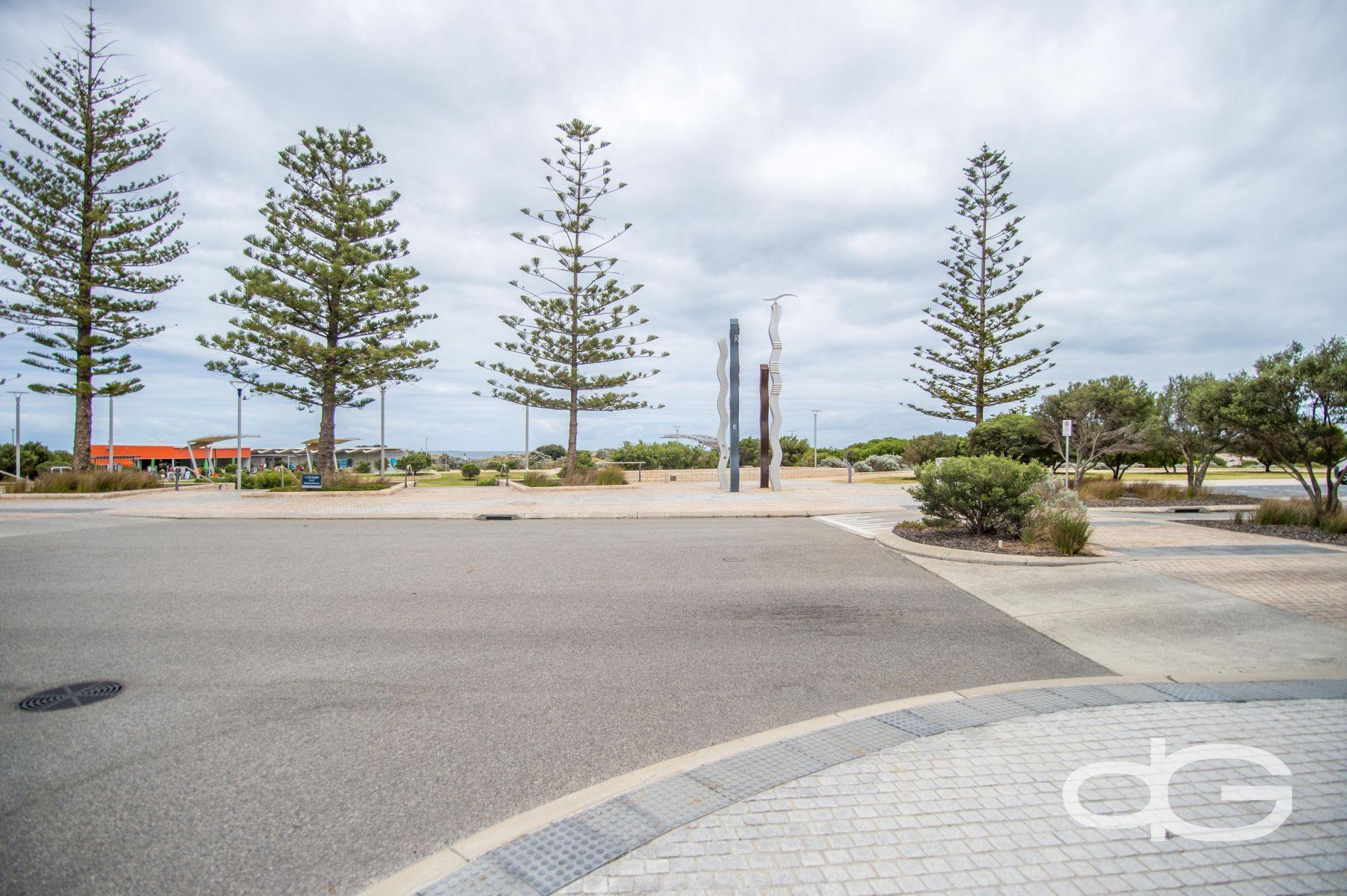 109/17 Freeman Loop, North Fremantle
