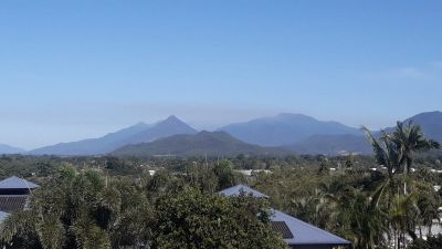 MOUNT SHERIDAN, QLD 4868