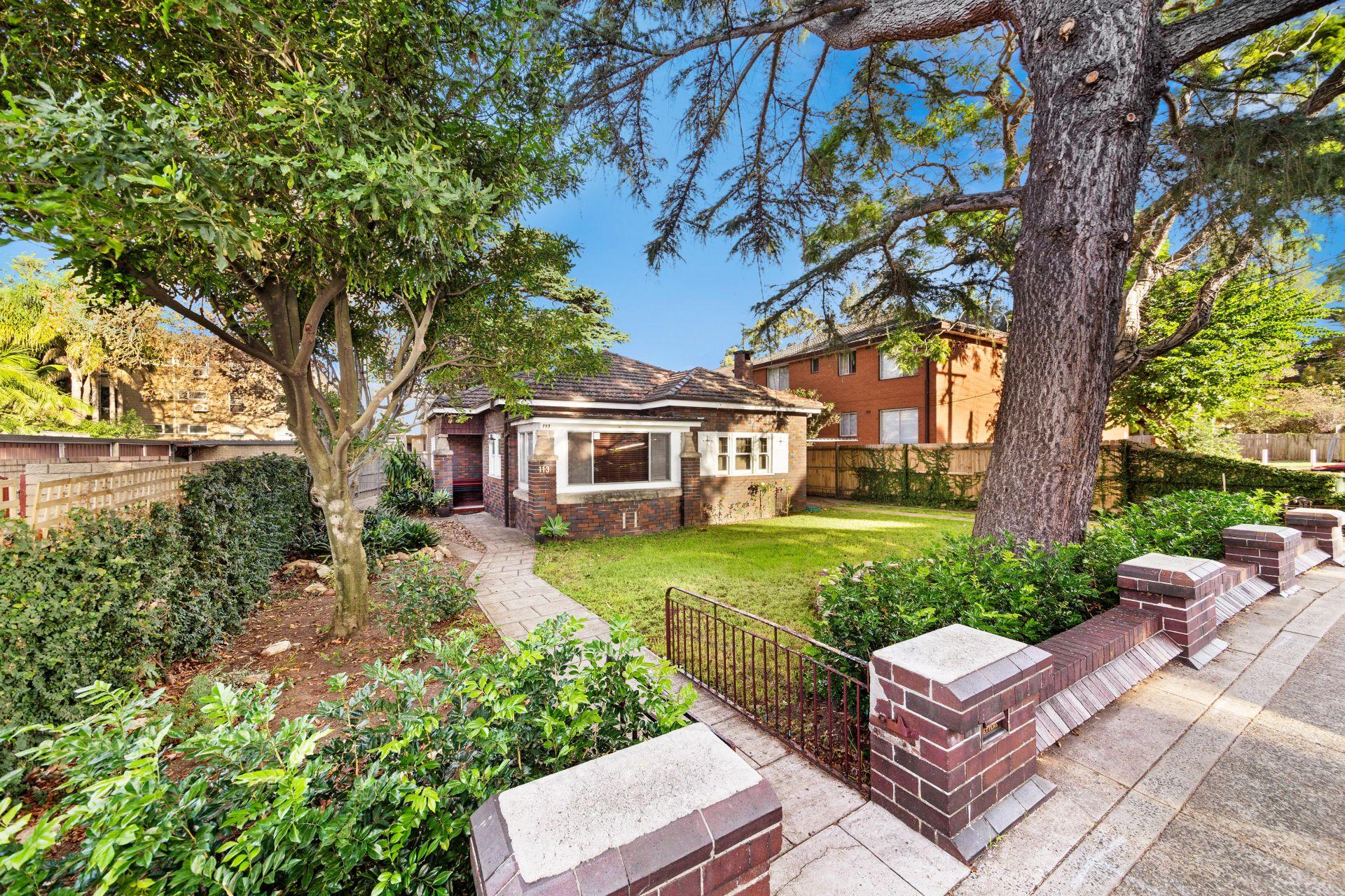 113 Alt Street, Ashfield NSW 2131
