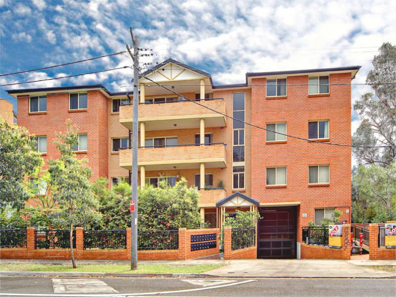 27/46-48 Marlborough Road Homebush West 2140