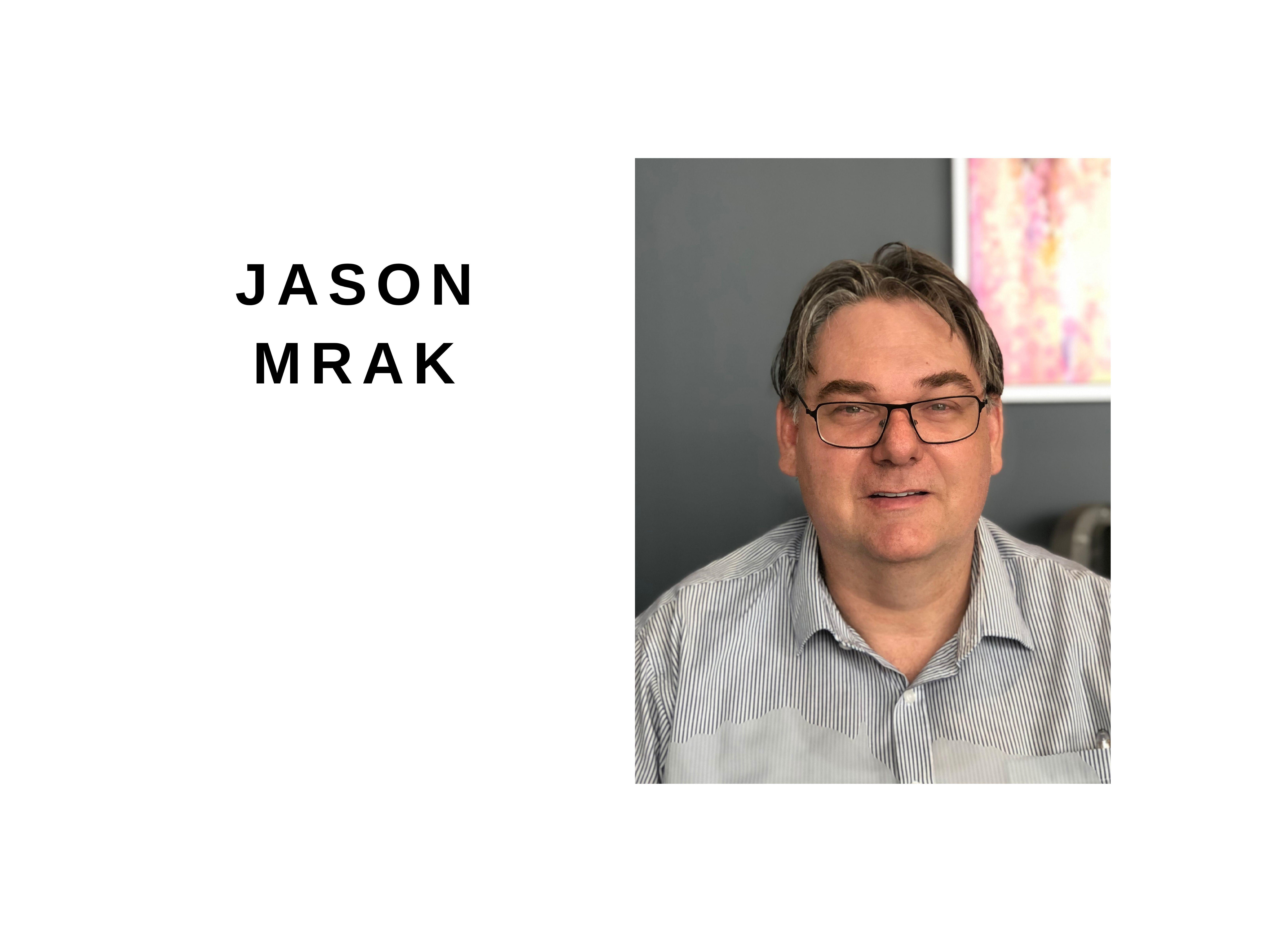 Jason Mrak