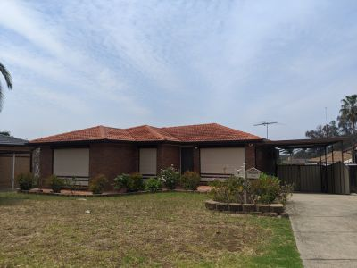9 Riesling Place, Eschol Park, NSW