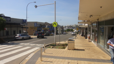 Retail Shop in Freshwater Village Available for Lease.