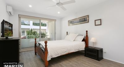 MGM MARTIN- One Bedroom