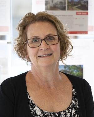 Robyn Grumley Real Estate Agent