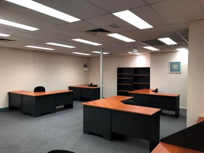 Professional Disability Compliant Offices from 135-211sqm
